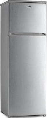 Двухкамерный холодильник Artel HD 316 FN стальной двухкамерный холодильник don r 297 b