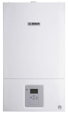 Котел настенный Bosch WBN 6000-35 C RN S 5700 котел bosch zwa 24 2k отзывы