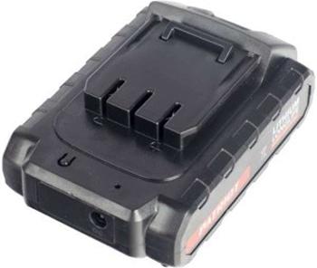 Аккумулятор для шуруповерта Patriot серии The One  Модели: BR 181 Li 180201102 аккумулятор patriot для шуруповерта mb 627 ni 12v 2 0 ah
