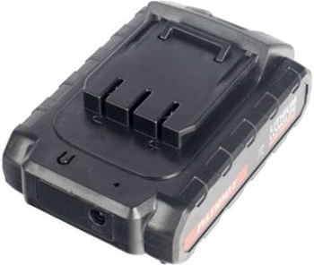 Аккумулятор для шуруповерта Patriot серии The One  Модели: BR 181 Li 180201102 аккумулятор patriot 14 4v 1 5 ah bb gdb li