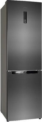 Двухкамерный холодильник Hiberg