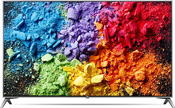 4K (UHD) телевизор LG 49 SK 7900