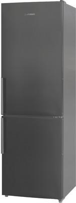 Двухкамерный холодильник Shivaki MR-1852 NFX холодильник shivaki bmr 2013dnfw двухкамерный белый
