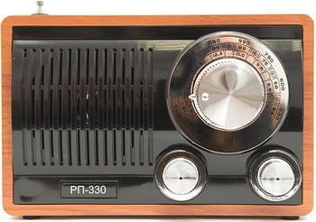 Радиоприемник БЗРП РП-330 цена