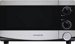 Микроволновая печь - СВЧ Daewoo Electronics KOR-6L 45  микроволновая печь свч daewoo electronics kor 6l6b