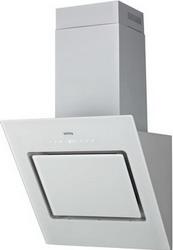 Вытяжка со стеклом Korting KHC 61080 GW вытяжка korting khc 61080 gw