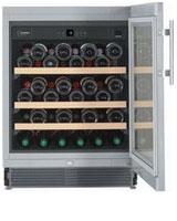 Встраиваемый винный шкаф Liebherr UWKes 1752 GrandCru