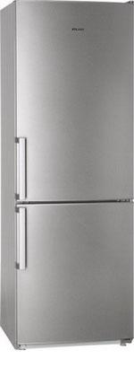 все цены на  Двухкамерный холодильник ATLANT ХМ 4524-080 N  онлайн