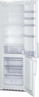 Двухкамерный холодильник Sharp SJ-B 132 ZR-WH холодильник sharp sj b236zr wh белый