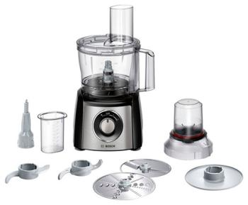 Кухонный комбайн Bosch MCM-3401 M цена и фото