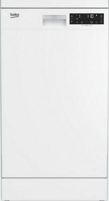 цена на Посудомоечная машина Beko DFS 26010 W