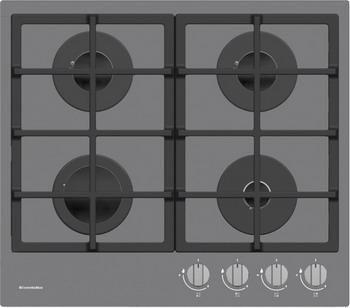 Фото Встраиваемая газовая варочная панель Electronicsdeluxe. Купить с доставкой