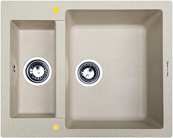 Кухонная мойка Zigmund amp Shtain RECHTECK 600.2  осенняя трава кухонная мойка ukinox stm 800 600 20 6