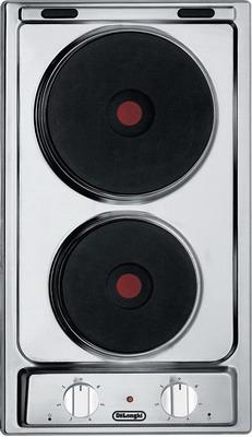 Фото Встраиваемая электрическая варочная панель DeLonghi. Купить с доставкой