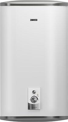 Водонагреватель накопительный Zanussi ZWH/S 100 Smalto электрический накопительный водонагреватель zanussi zwh s 50 smalto