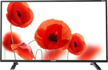LED телевизор Telefunken TF-LED 32 S 40 T2 черный