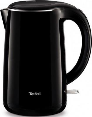 Чайник электрический Tefal KO 260830 Safe to touch GLOOSY BLACK чайник tefal ko 371 safe to touch