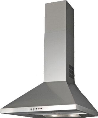 Вытяжка купольная Best K 24 600 IX falmec kristal isola 90 ix glass 600