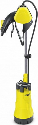 Насос Karcher BP 1 Barrel насос karcher бытовой bp 7 home garden eco ogic