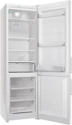 Двухкамерный холодильник Стинол STN 200 белый двухкамерный холодильник don r 297 b