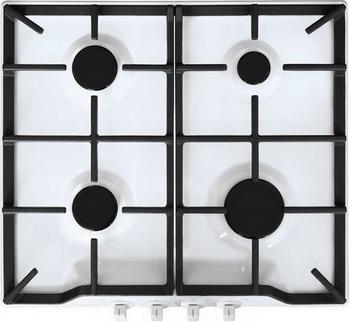 Встраиваемая газовая варочная панель GEFEST ПВГ 1212 цена и фото