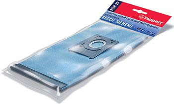 Пылесборник многоразовый Topperr 1493 BSR 20 пылесборник bosch bbz10tfg многоразовый текстиль