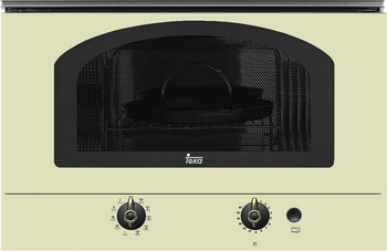 Встраиваемая микроволновая печь СВЧ Teka MWR 22 BI BB встраиваемая микроволновая печь свч teka mwr 22 bi vb