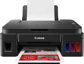 МФУ Canon PIXMA G 3411 (2315 C 025) мфу canon pixma g 3410