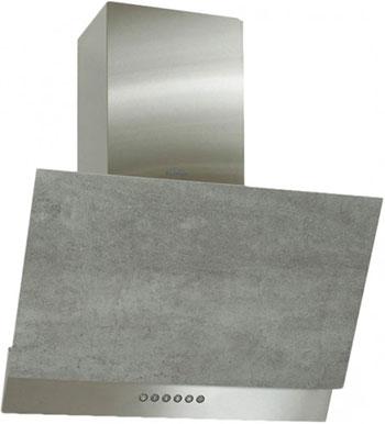 Вытяжка со стеклом ELIKOR RX 6754 X6 КВ I Э-700-60-495 нерж./цемент вытяжка со стеклом elikor rx 6754 xb кв i э 700 60 496 нерж черное стекло