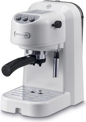 Кофеварка DeLonghi EC 251.W