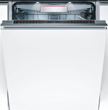 Полновстраиваемая посудомоечная машина Bosch SMV 88 TD 06 R полновстраиваемая посудомоечная машина bosch smv 45 i x 00 r