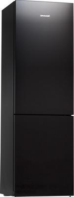Фото - Двухкамерный холодильник Snaige RF 36 NG-Z1JJ 27 J двухкамерный холодильник hitachi r vg 472 pu3 gbw