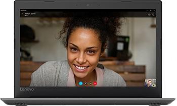 Ноутбук Lenovo IdeaPad 330-15 AST (81 D 60094 RU) черный ноутбук lenovo ideapad 330 15 igm 81 d 100 gtru
