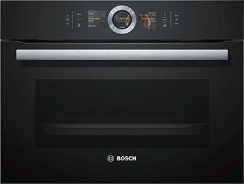Встраиваемый электрический духовой шкаф Bosch CSG 656 RB7
