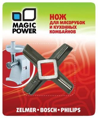 цены Нож для мясорубок Bosch, Zelmer, Philips, Braun Magic Power MP-608
