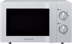 Микроволновая печь - СВЧ Daewoo Electronics KOR-6L 65  микроволновая печь свч daewoo electronics kor 5a 17 b