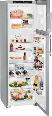Двухкамерный холодильник Liebherr CTNesf 3663 двухкамерный холодильник liebherr cuwb 3311