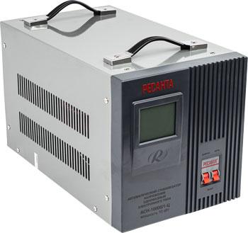 Стабилизатор напряжения Ресанта АСН-10000 1-Ц стабилизатор напряжения ресанта асн 2000 1 ц