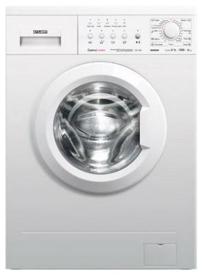 Фото - Стиральная машина ATLANT СМА-60 У 108-000 стиральная машина atlant сма 50 у 88 optima control