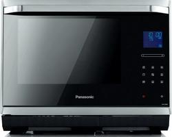 Микроволновая печь - СВЧ Panasonic NN-CS 894 BZPE печь свч panasonic nn st271szte соло 19л сенс серебр