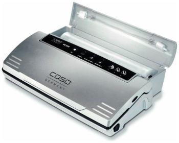 Вакуумный упаковщик CASO от Холодильник