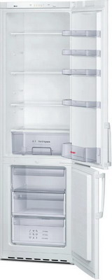 Двухкамерный холодильник Sharp SJ-B 132 ZR-SL холодильник sharp sj b233zr sl серебристый