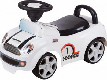 Каталка Sweet Baby Viaggiare White коляски 2 в 1 lonex speedy sweet baby 2 в 1