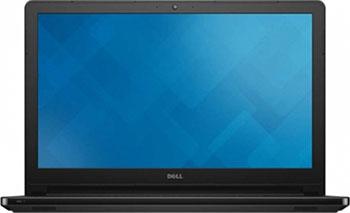 Ноутбук Dell Inspiron 5758-0424 черный