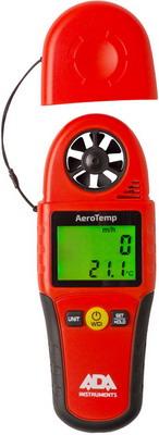 Анемометр с крыльчаткой ADA