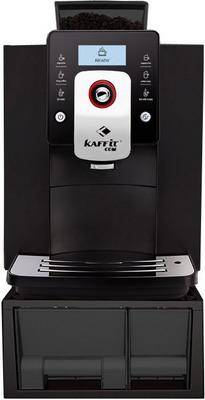 Кофемашина автоматическая Kaffitcom KLM 1601 Pro B black цена