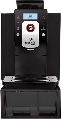 Кофемашина автоматическая Kaffitcom KLM 1601 Pro B black