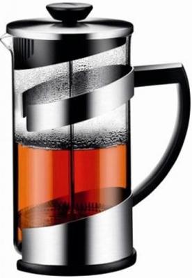 Заварной чайник и кофейник Tescoma TEO 1.0л 646634 кувшин для холодильника tescoma teo с крышкой цвет прозрачный белый 1 л