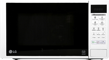 Микроволновая печь - СВЧ LG MS 20 C 44 D стоимость