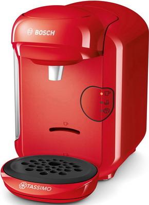 Кофемашина капсульная Bosch Tassimo TAS 1403 Vivy 2 кофеварка bosch tas 1402 1403 1404 1407 tassimo